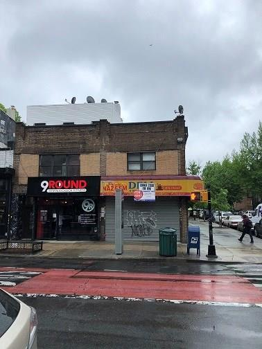 656 Nostrand Avenue Crown Heights Brooklyn NY 11216