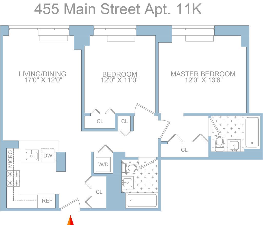 455 Main Street Roosevelt Island New York NY 10044