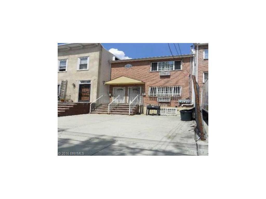 413 Rutland Road East Flatbush Brooklyn NY 11203