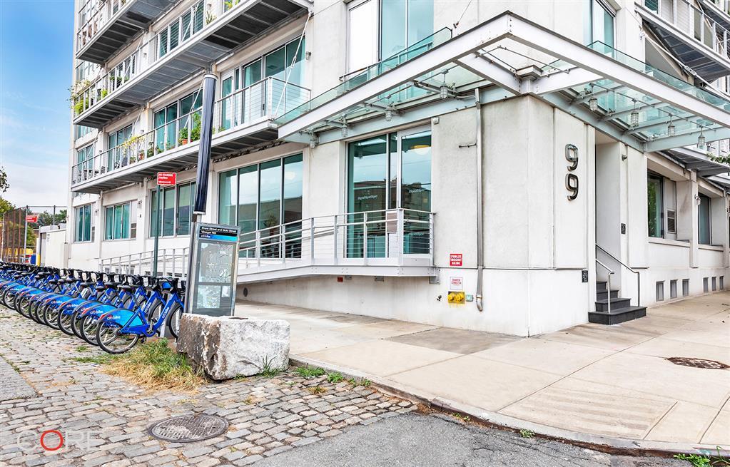 99 Gold Street Vinegar Hill Brooklyn NY 11201