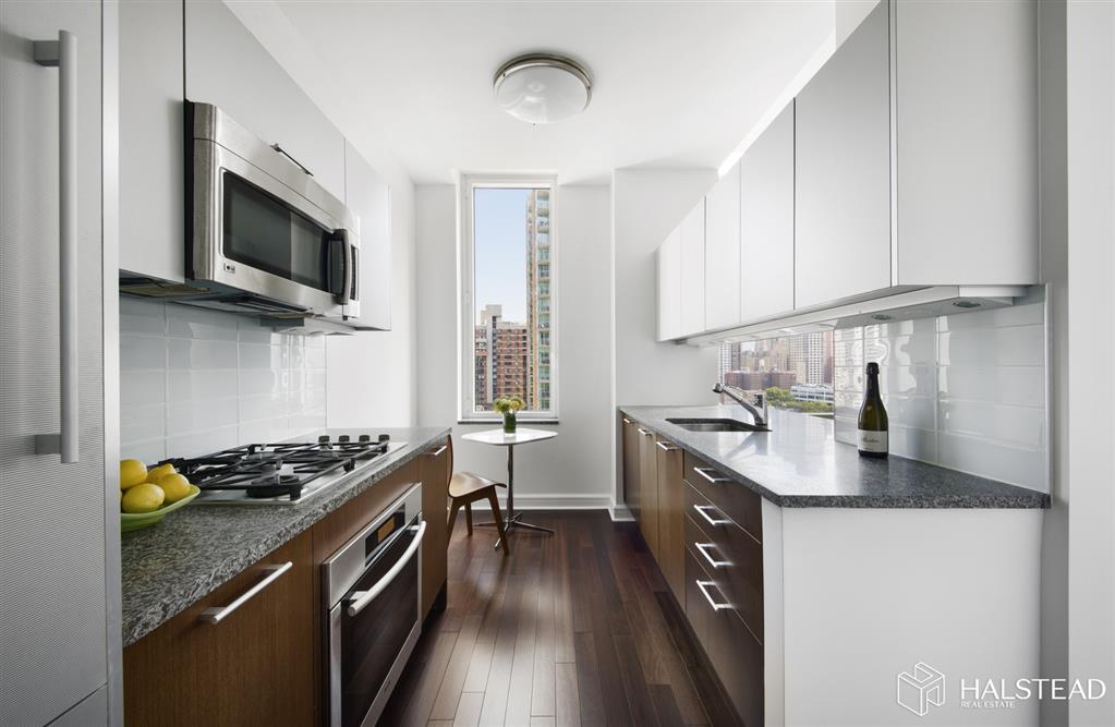 100 Riverside Blvd. 20H Lincoln Square New York NY 10069