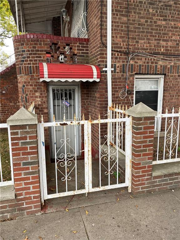 607 East 53 Street East Flatbush Brooklyn NY 11203