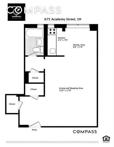 675 Academy Street Inwood New York NY 10034