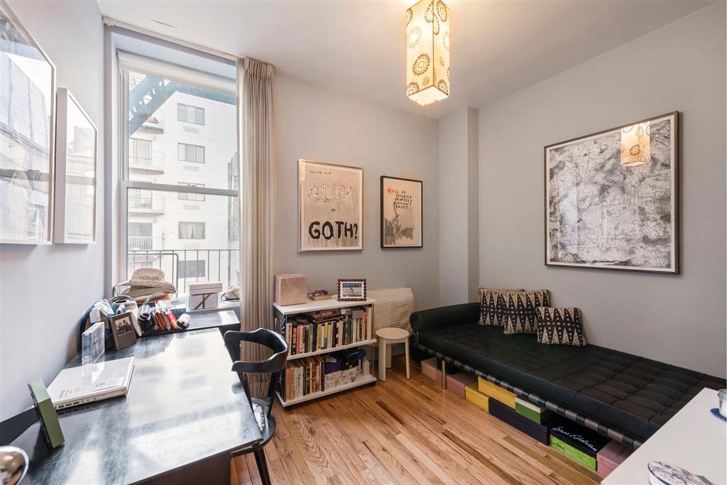14 Prince Street Soho New York NY 10012