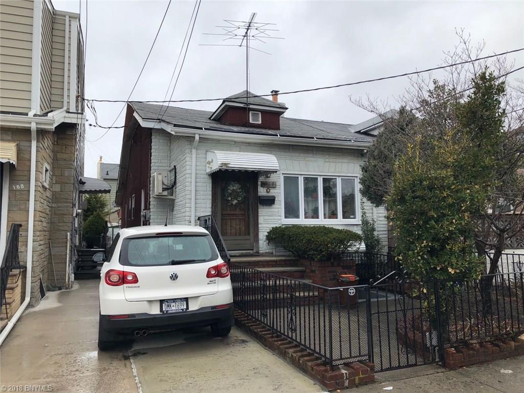 164 AVENUE V Gravesend Brooklyn NY 11223