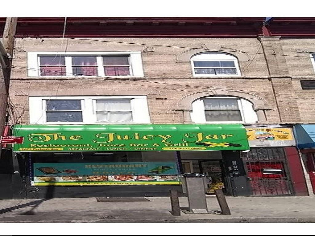1671 Flatbush Avenue Flatbush Brooklyn NY 11210