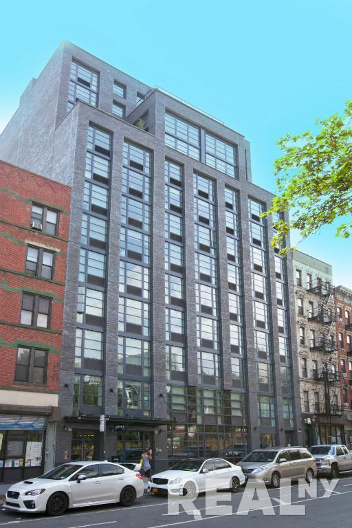 331 East Houston Street Lower East Side New York NY 10002