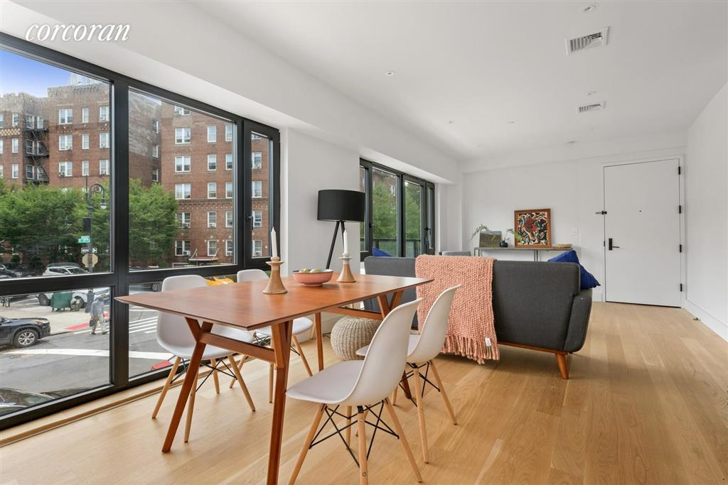 1702 Newkirk Avenue Ditmas Park Brooklyn NY 11226