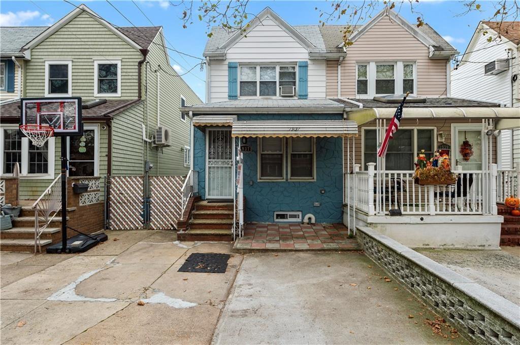1937 East 37 Street Marine Park Brooklyn NY 11234