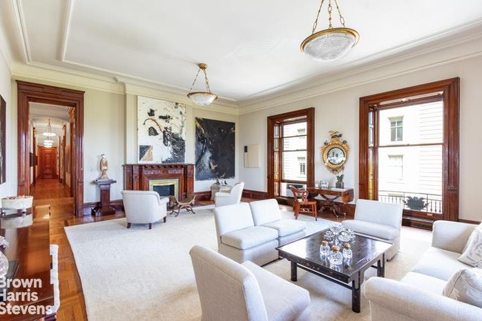 1 West 72nd Street 64 Upper West Side New York NY 10023