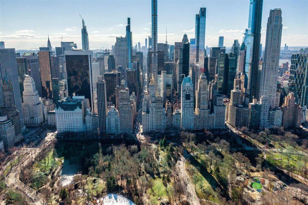 106 Central Park South 21AE Central Park South New York NY 10019