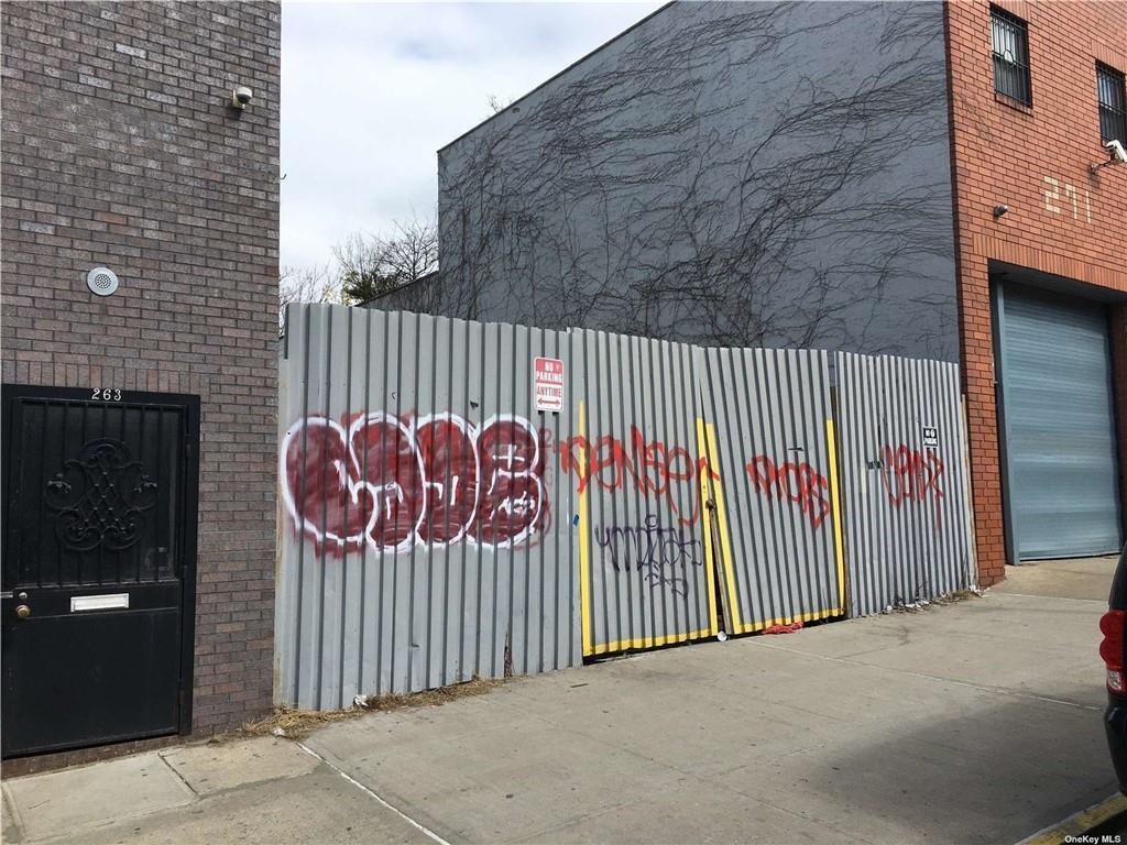 267 58 Street Sunset Park Brooklyn NY 11220