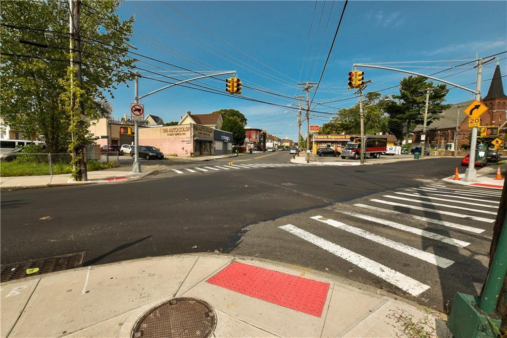 868 Post Avenue West Brighton Staten Island NY 10310