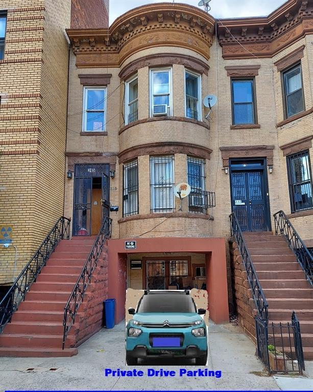 315 Webster Avenue Kensington Brooklyn NY 11230