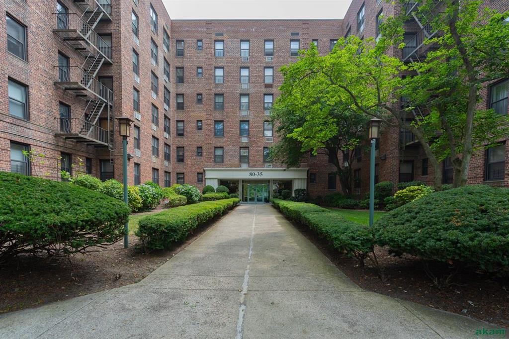 80-35 Springfield Blvd. Oakland Gardens Queens NY 11427