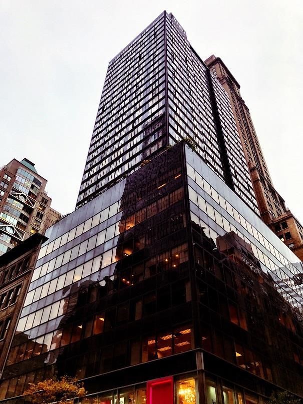 445 Fifth Avenue Murray Hill New York NY 10016