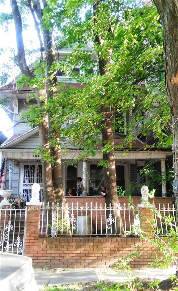 184 Hawthorne Street Prospect Leffert Gdn Brooklyn NY 11225