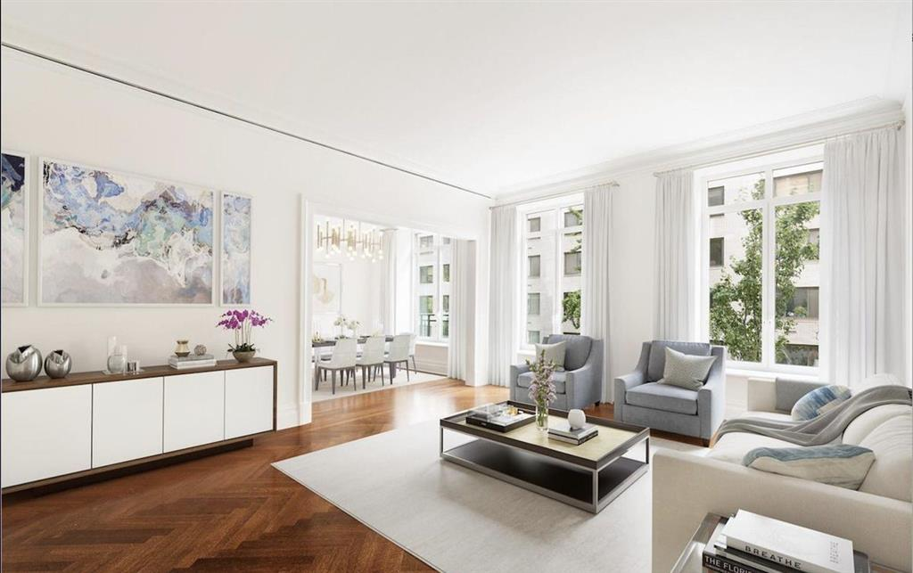 20 East End Avenue Upper East Side New York NY 10021