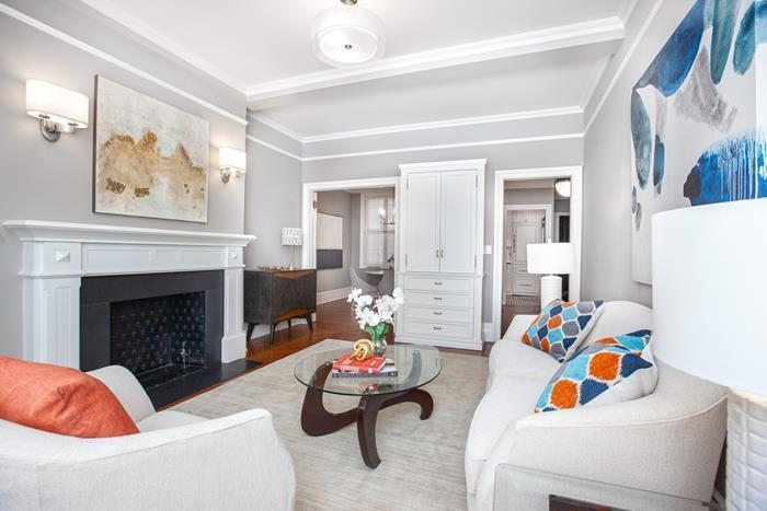 1060 Park Avenue Carnegie Hill New York NY 10128
