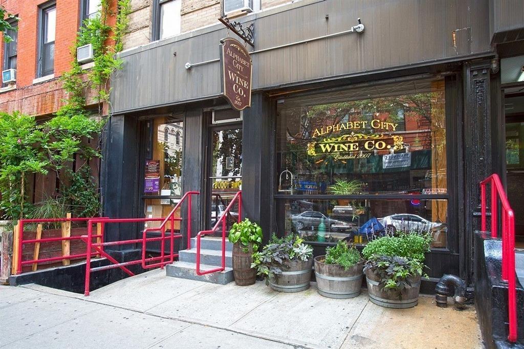 286 East 2nd Street E. Greenwich Village New York NY 10009