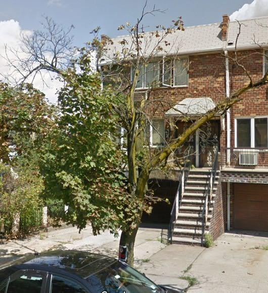 1537 Bay Ridge Avenue Bensonhurst Brooklyn NY 11204