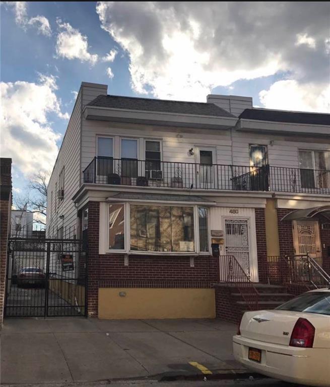 480 84 Street Bay Ridge Brooklyn NY 11209