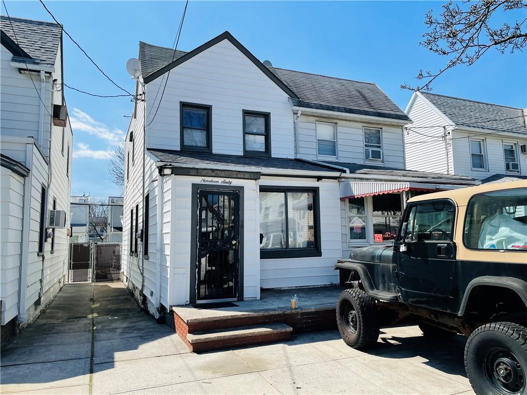 1960 East 34 Street Marine Park Brooklyn NY 11234