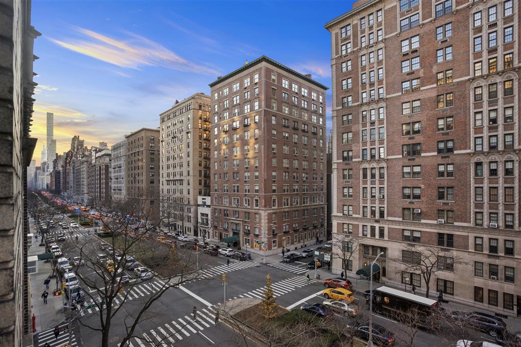 891 Park Avenue Upper East Side New York NY 10075