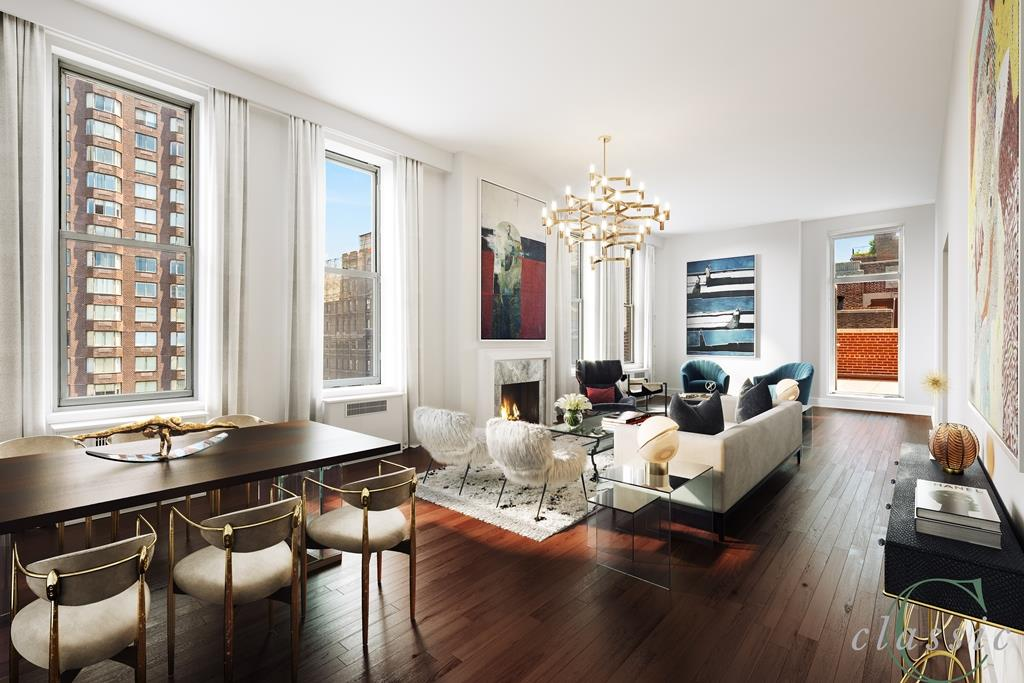 424 East 52nd Street Beekman Place New York NY 10022
