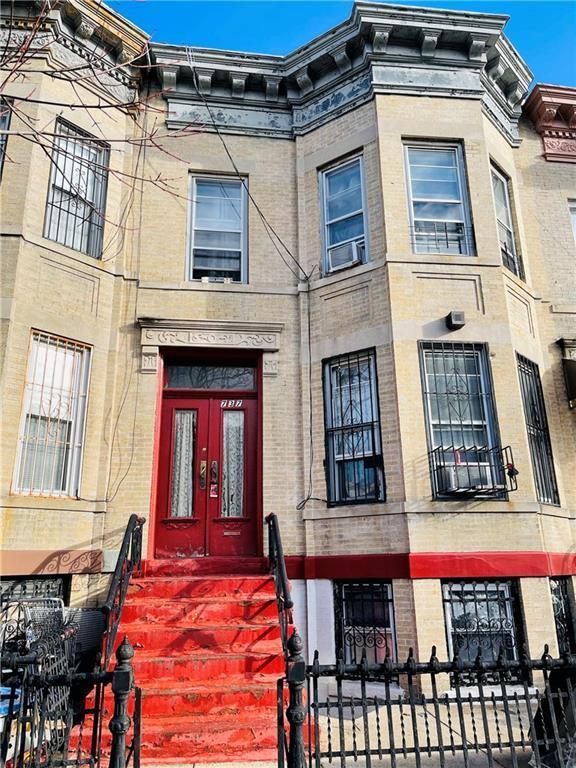 737 49 Street Sunset Park Brooklyn NY 11220