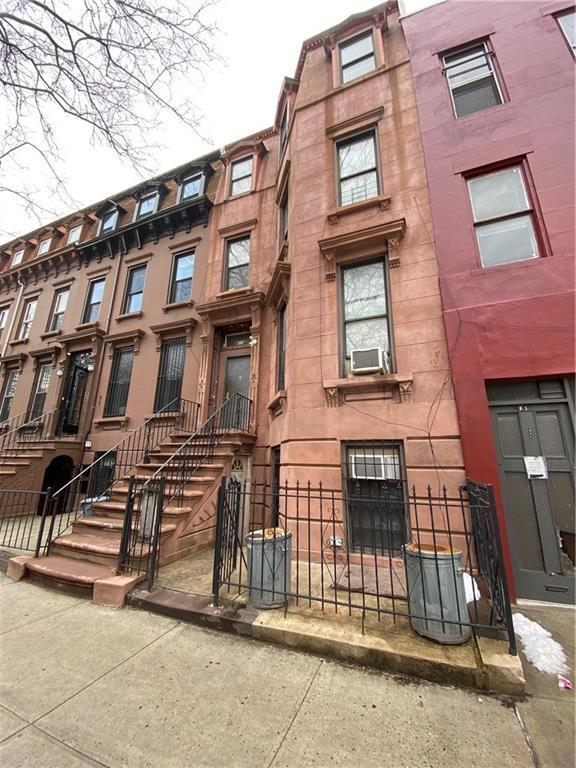 829 Marcy Avenue Bedford Stuyvesant Brooklyn NY 11216