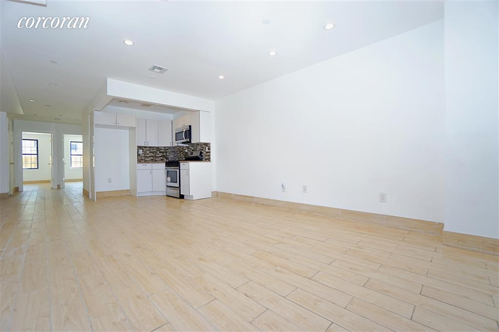 626A Greene Avenue Bedford Stuyvesant Brooklyn NY 11221