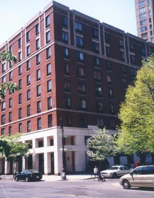 300 Rector Place Battery Park City New York NY 10280