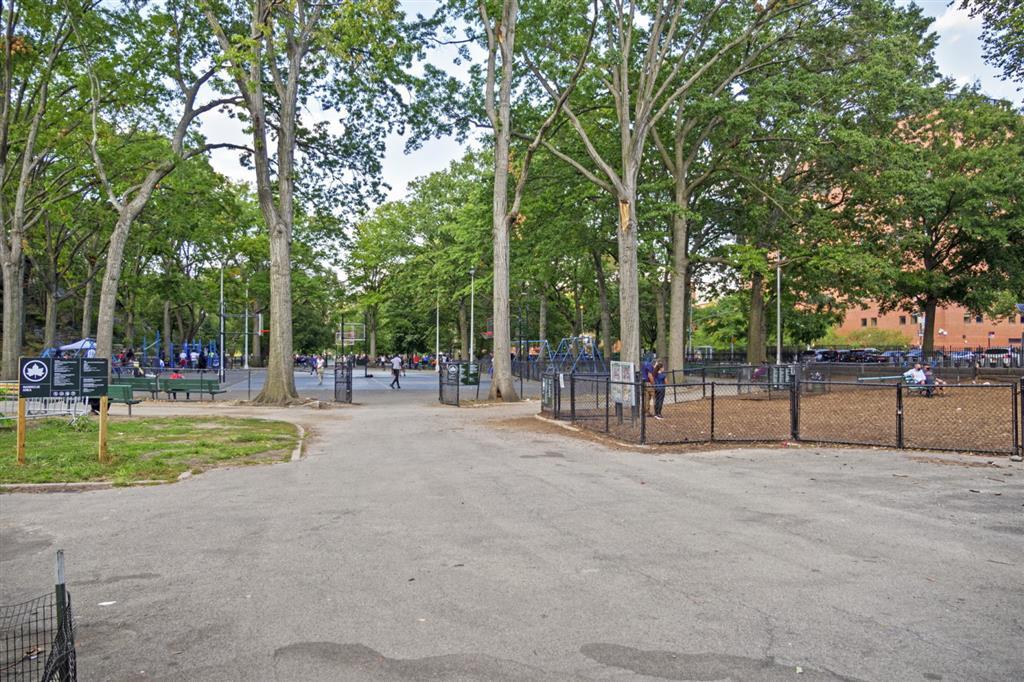 1831 Madison Avenue Mt. Morris Park New York NY 10035