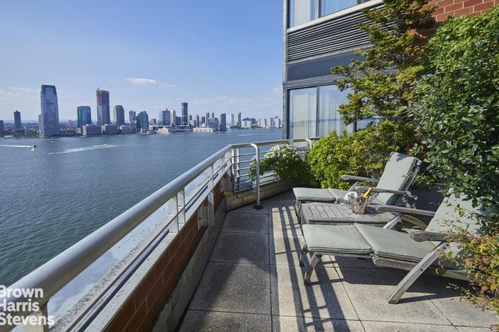 377 Rector Place Battery Park City New York NY 10280
