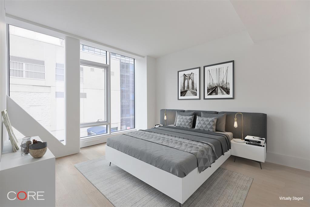 100 Norfolk Street Lower East Side New York NY 10002