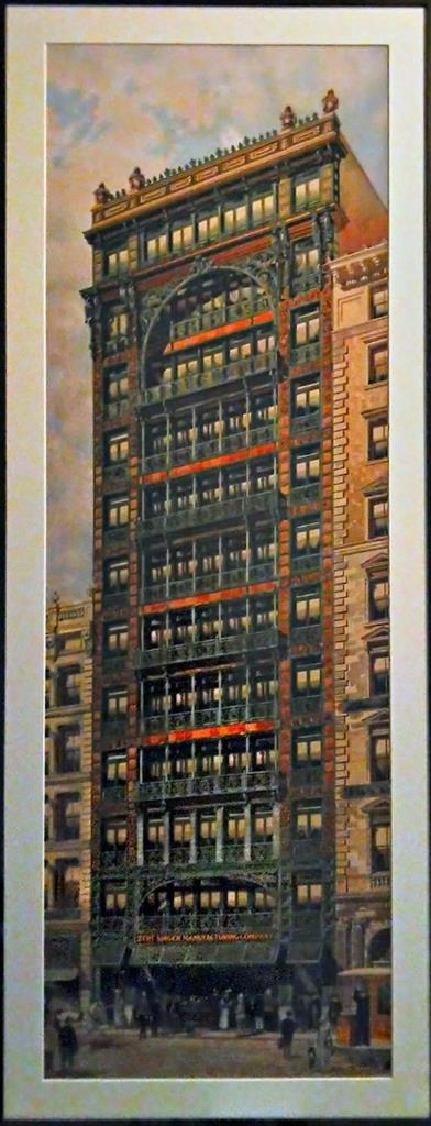 561 Broadway Soho New York NY 10012