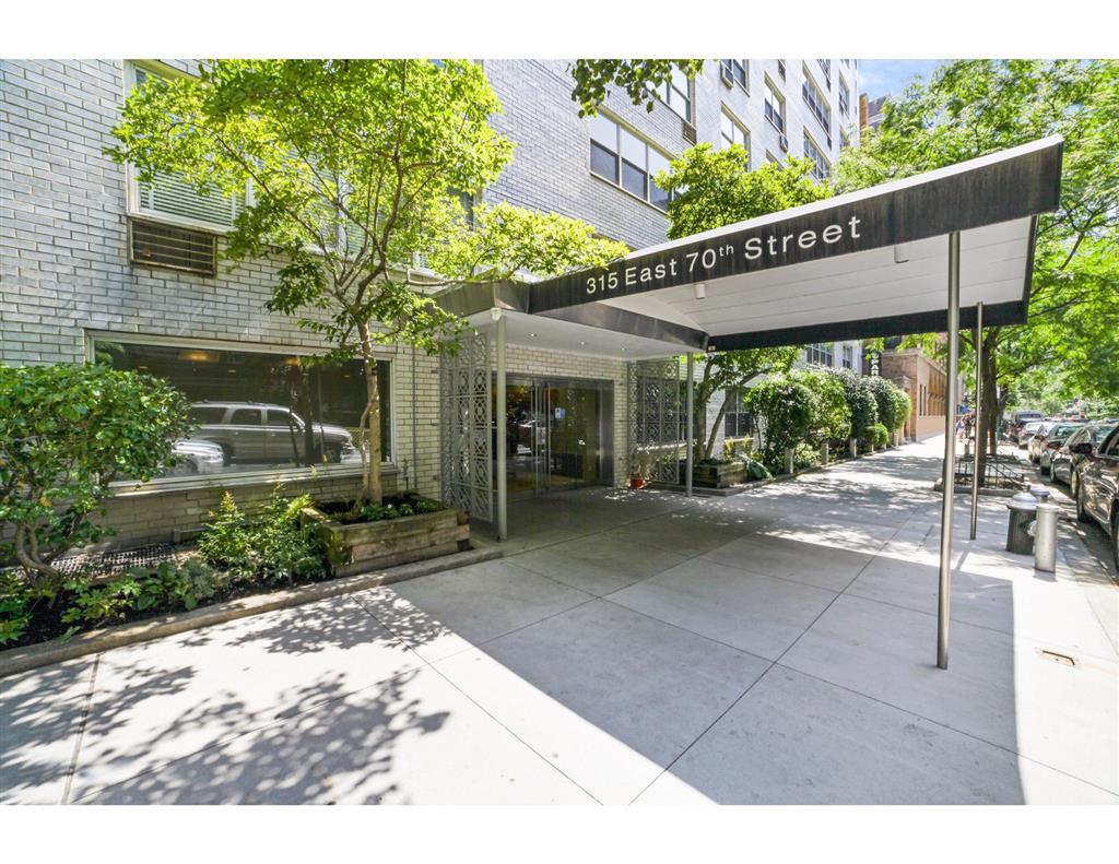 315 East 70th Street Upper East Side New York NY 10021