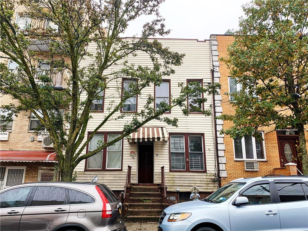 826 40 Street Sunset Park Brooklyn NY 11232