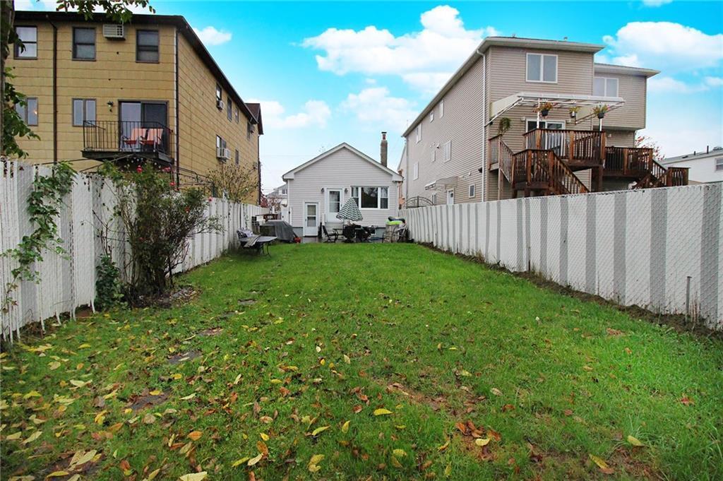 64 Winham Avenue New Dorp Staten Island NY 10306