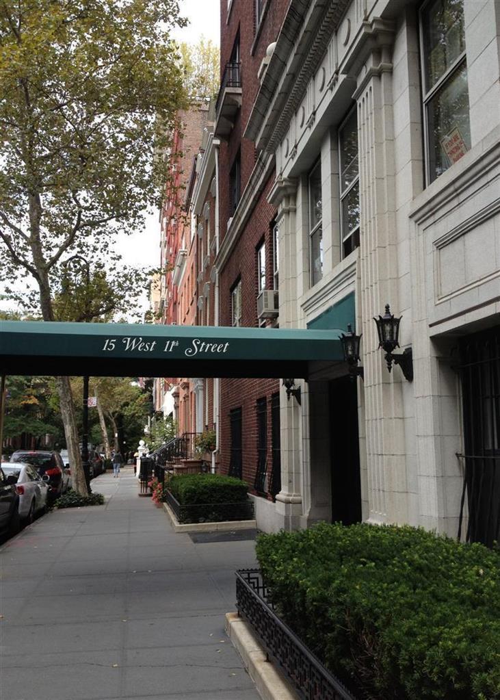 15 West 11th Street Greenwich Village New York NY 10011