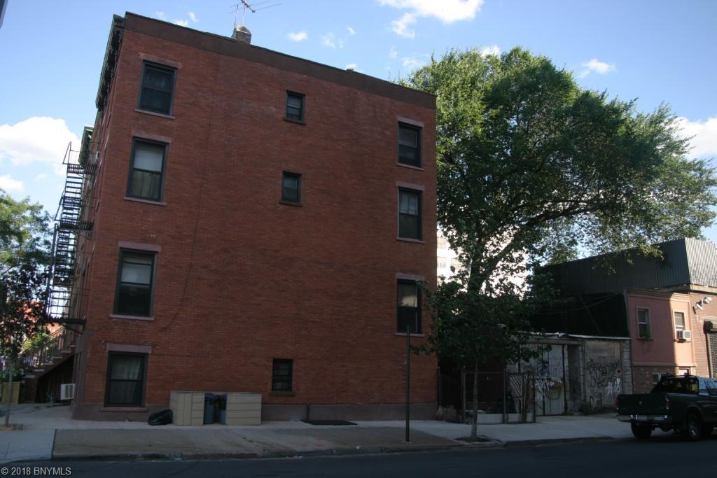 60 South 4 Street Williamsburg Brooklyn NY 11215