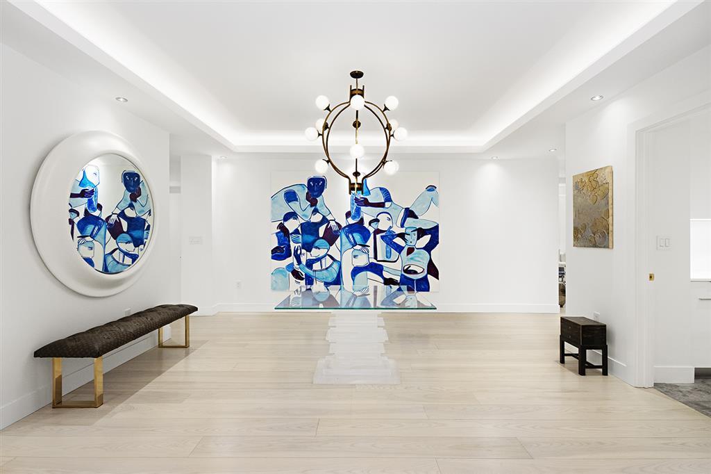1111 Park Avenue 7B Carnegie Hill New York NY 10128