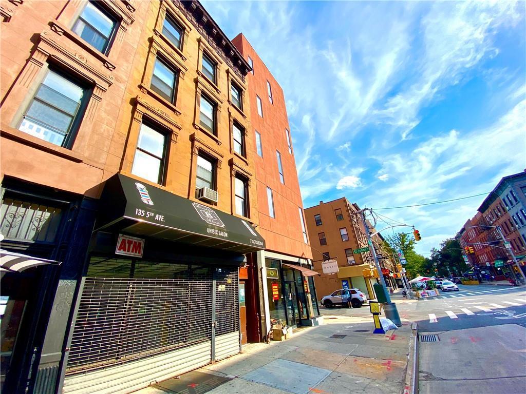 135 5 Avenue Park Slope Brooklyn NY 11217