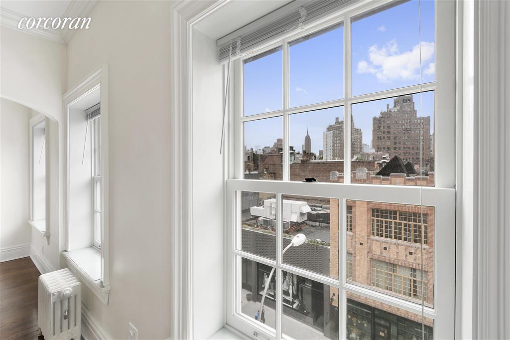 306 Bleecker Street W. Greenwich Village New York NY 10014