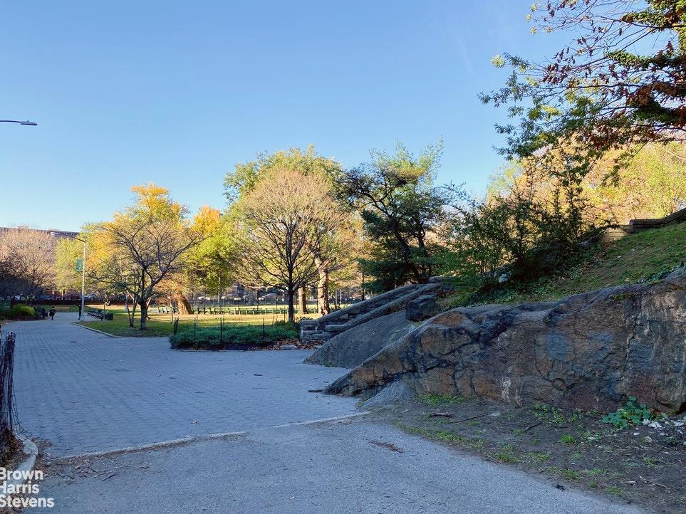 16-18 West 119th Street Mt. Morris Park New York NY 10026
