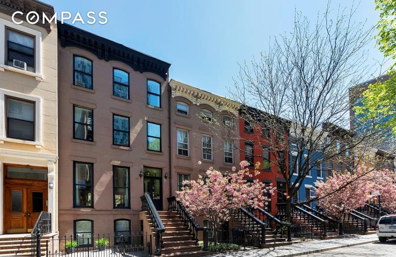 111 Saint Felix Street Fort Greene Brooklyn NY 11217