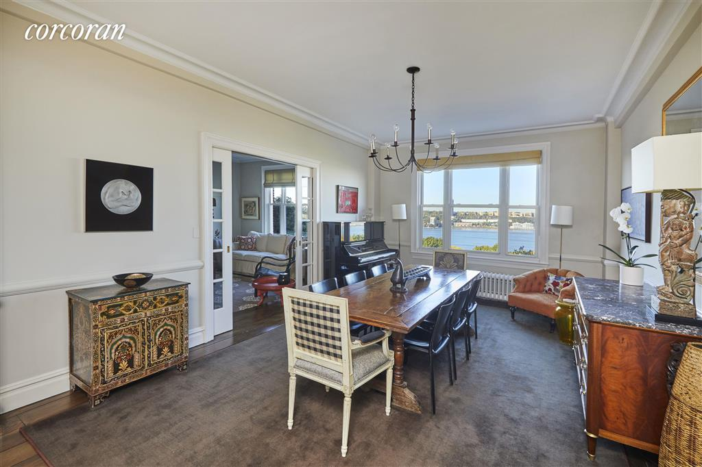 180 Riverside Drive 8A Upper West Side New York NY 10024