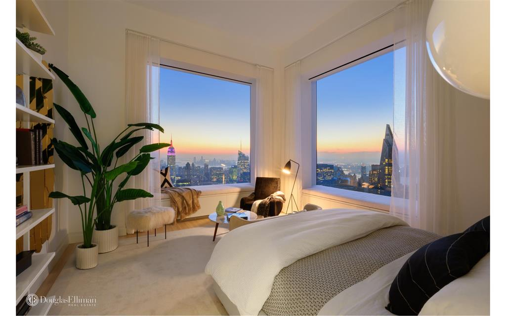432 Park Avenue 66B Midtown East New York NY 10022