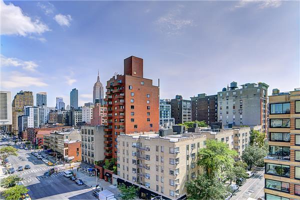 200 West 20th Street Chelsea New York NY 10011